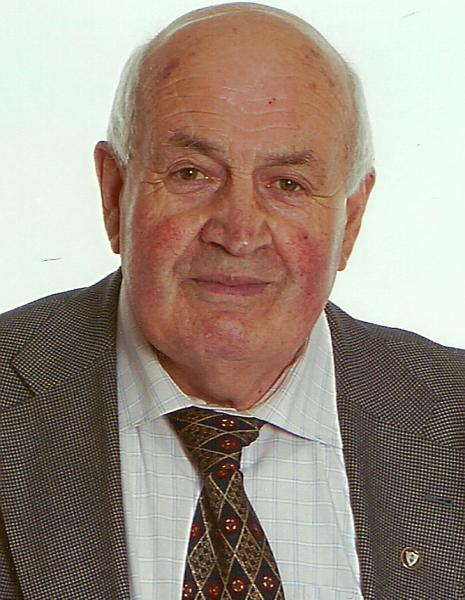 Leonard Clarke