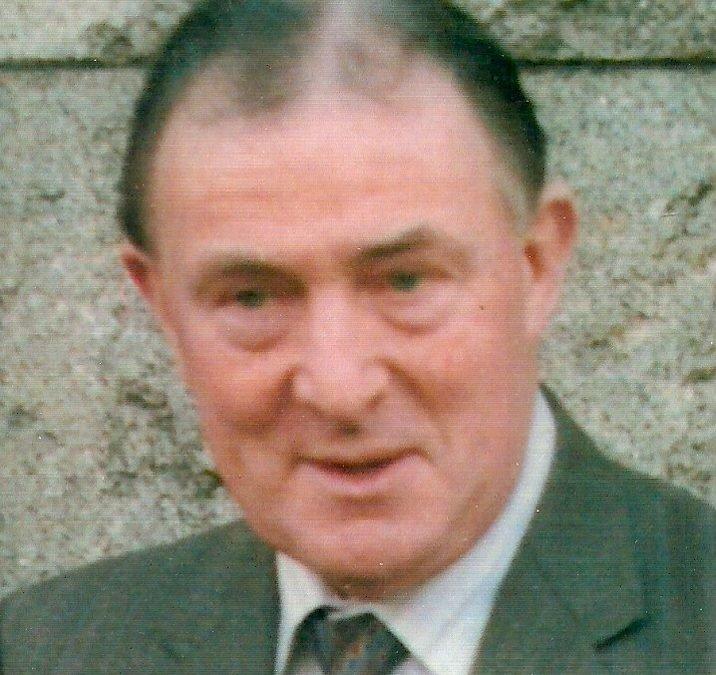 Seamus Quinn (M.P.S.I.)