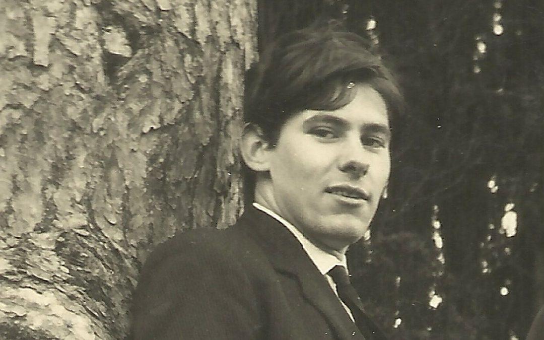 Tomás (Tom) Farrell