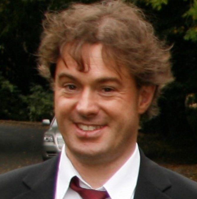 Bryan Timlin