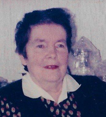 Agnes Curran