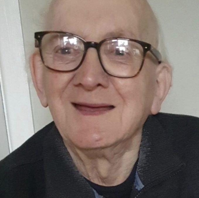 George B. Jordan