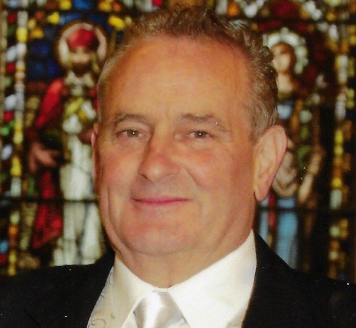 Aidan O'Hora