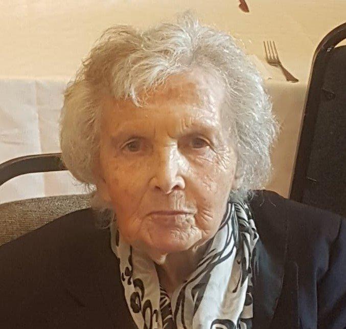 Agnes O'Boyle