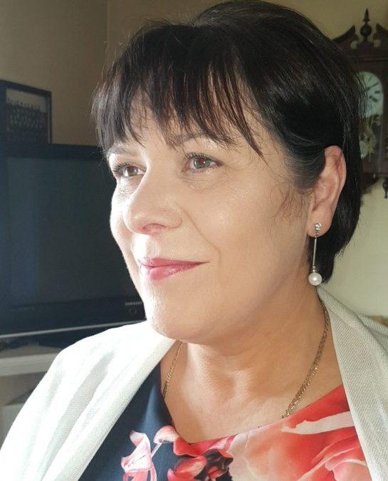 Mary McCafferty (née Kelly)