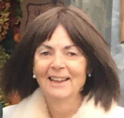 Patricia Lehane (née Meenaghan)