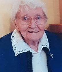 Sr. Ursula Doherty (Mary)