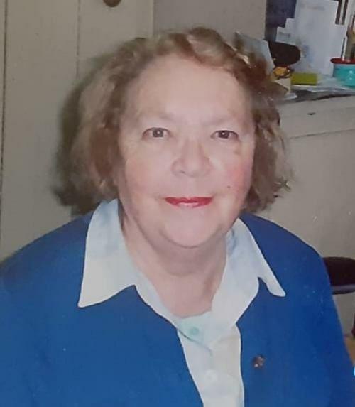 Violet Rutledge